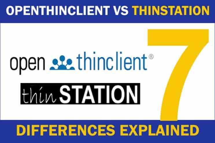 openthinclient-versus-thinstation